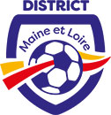 District de FOOTBALL DE MAINE ET LOIRE